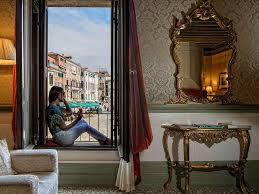 ruzzini palace hotel venice official site luxury hotel in venice
