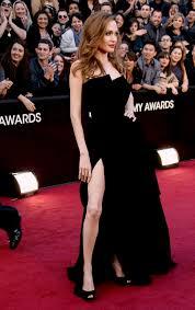 Angelina Leg Meme - victoria s secret angel adriana lima channels angelina jolie s