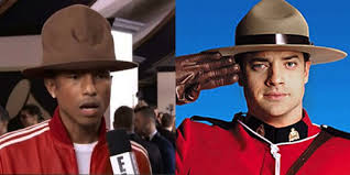 Pharrell Meme - pharrell s hat the most meme d moment of the grammys smosh