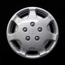 1999 toyota camry hubcaps used 1994 toyota camry hub caps for sale