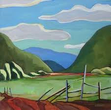 Contemporary Landscape Painting by 143 Best Art Carolee Clark Images On Pinterest Contemporary