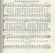 A Place Hymn 1024 Best Hymns Of Faith Images On Sheet Church