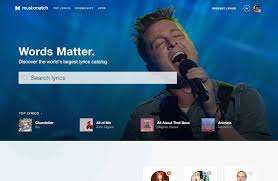 Lyrics To Chandelier Musixmatch Brings Its Lyrics Catalog To The Web