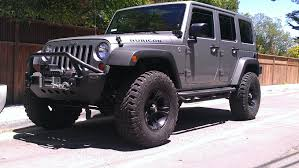 jeeps wife wants a jeep so do i only we have very different ideas