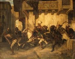 orientalism in nineteenth century art essay heilbrunn timeline