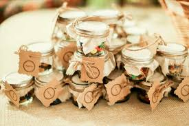 fall wedding favor ideas inspired by this fall wedding favor ideas diy