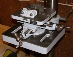 drill press milling table pipemakersforum com view topic space alien in my shop delta