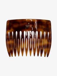 hair comb accessories gucci hair comb hair accessories browns