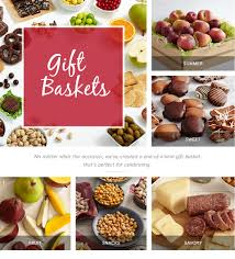 Gourmet Fruit Baskets Gift Baskets Food Gift Baskets Delivered Gifts Com