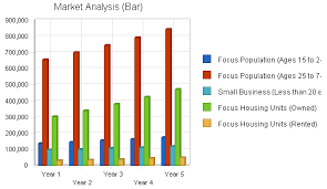 insurance agency sample business plan market analysis