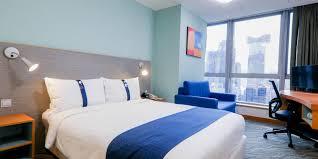 Hi Can Bed Holiday Inn Express Causeway Bay Hong Kong Hotel By Ihg