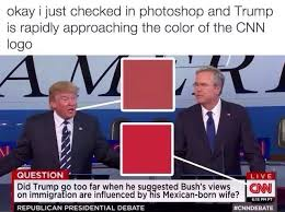 Republican Halloween Meme - donald trump bein a tomato for halloween meme by pokey memedroid