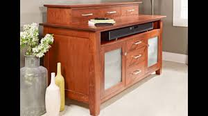 Touchstone Tv Lift Cabinet Tv Lift Cabinets For Flat Screens Youtube