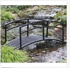 Backyard Bridge Garden Bridges Ebay