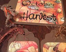 Houston Harvest Gift Products Harvest Gift Etsy