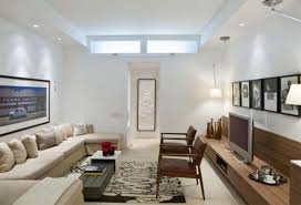 How To Decorate Long Narrow Living Room by Furnishing A Narrow Living Room Home Design