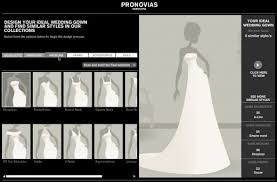 design your wedding dress design your wedding gown online with pronovias pixel ink