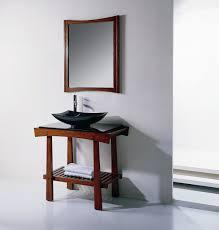 Bathroom Vanity Table Unique Contemporary Bath Vanities Pictures Ideas All