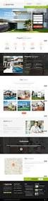 quick sale single property real estate theme on behance