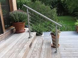 decorating lowes stair railing prefab stairs vinyl stair