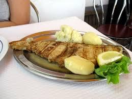 cuisine pez pez espada grelhado picture of casa do ze lagos tripadvisor