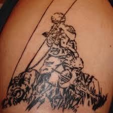 marine corps tattoos usmc back marine tattoo design patriotic