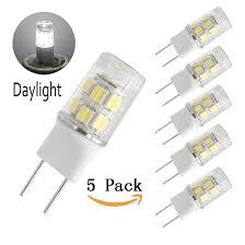 under cabinet lighting replacement bulbs bqhy g8 bi pin led bulb 2 watts daylight 6000k 20w equivalent t4