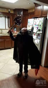 headless horseman costume headless horseman costume costume yeti