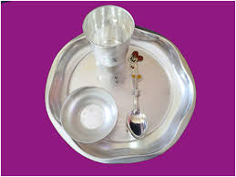 silver plated baby gifts silver plated gift items om impex exporter in milap nagar