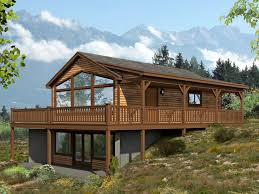 vacation cabin plans cabin house plans vacation cabin house plan with wrap around