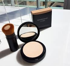 bareminerals barepro performance wear powder foundation core
