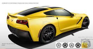 2014 corvette colors you decide the 2014 chevrolet corvette color palette is out how