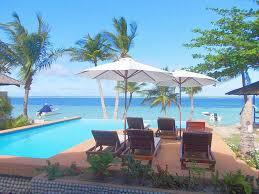 best price on romantic beach villas siargao island in siargao