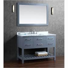 bathrooms design single sink bathroom vanities inches cabinet