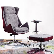 Designer Swivel Chair - design recliner leisure sofa chair boss emperor swivel chair