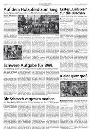 Volksbank Bad Rothenfelde Rundschau Am Mittwoch Ausgabe Vom 06 10 2010 Seite 16