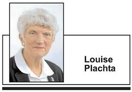 louise plachta what happened to thanksgiving day
