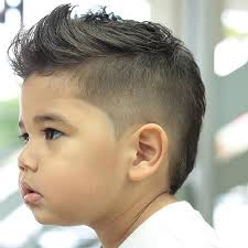 haircuts for boys on top mens hairstyles 32 stylish boys haircuts for inspiration top