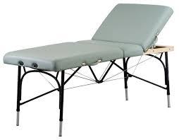 oakworks portable massage table alliance aluminum portable massage table