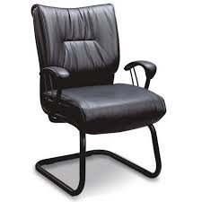 Best Leather Office Chair Leather Office Chairs Without No Wheels Best Office Furniture