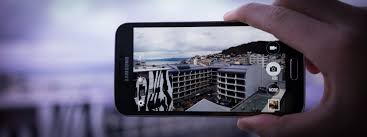 Cool New Electronics Samsung Galaxy S5 Review Incremental Is The New Cool U2013 The Next