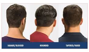 pictures of hairstyle neck line 50s mens haircuts together with ryan davieshall cool side part