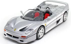 1995 f50 price for sale 1 18 f50 1995 bburago