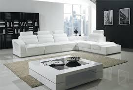 canape d angle haut de gamme canapac angle en cuir vachette blanc canapac dangle verone en cuir