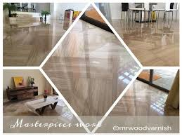 Laminate Floor Scratch Repair Parquet Floor Scratches Damaged Repair Renovation Maintenance