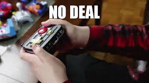 Deal Or No Deal Meme - no deal reaction images know your meme