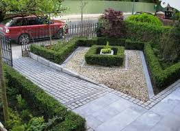 delighful garden ideas no grass front yard landscaping on design