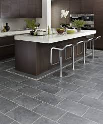 kitchen island space requirements tile floors small kitchen floor tile ideas island space