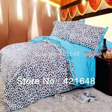 Leopard Bed Set Leopard Print Quilt Cover Set Australia Animal Print Duvet Covers