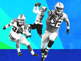 christian mccaffrey is the future of football the ringer